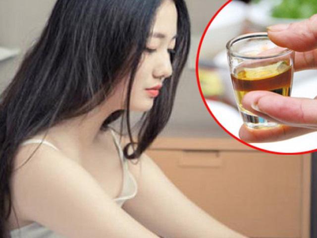 Về ra mắt bị bố vợ tương lai ép rượu, thanh niên quyết định bất ngờ