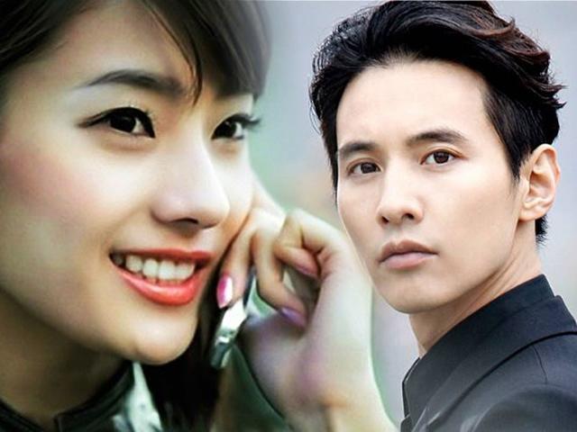 Won Bin và mối tình bóng tối: Chia tay, Búp bê Hàn nói tình cũ không đáng mặt đàn ông