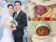 Bị khuyên bỏ gấp cặp song thai 23 tuần, mẹ Hà Nội ôm bụng bầu đi khắp nơi cứu con