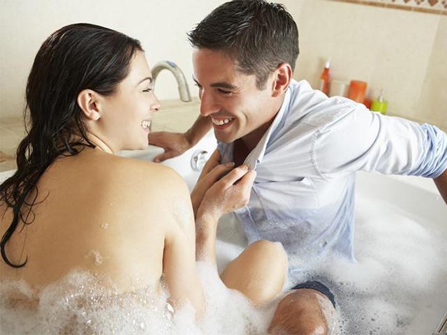 7 bí quyết yêu khiến chàng luôn trong trạng thái khát khao bạn hơn nữa