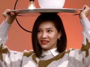 """Lưu Đê Li lên sóng, lý giải tên thật bí ẩn và thói lạ lùng """"Không ăn được dưa chuột"""""""