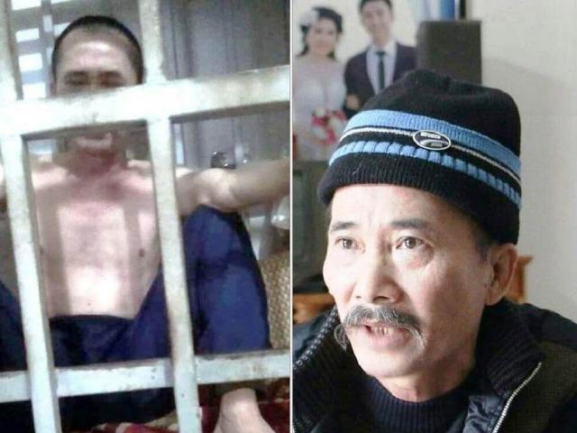 Vợ nhốt chồng trong chuồng cọp hơn 3 năm: Mẹ qua đời không được thả ra chịu tang!