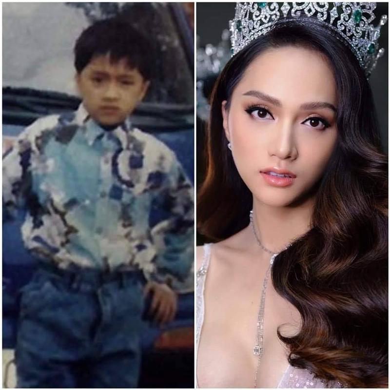 Hương Giang từ một cậu bé yêu nghệ thuật, đến mỹ nhân nổi tiếng nhất Việt Nam khi mang vương miện Hoa hậu về cho đất nước. Cô đã trải qua những ngày tháng khó khăn, nỗ lực tìm lại chính mình để được như ngày hôm nay.
