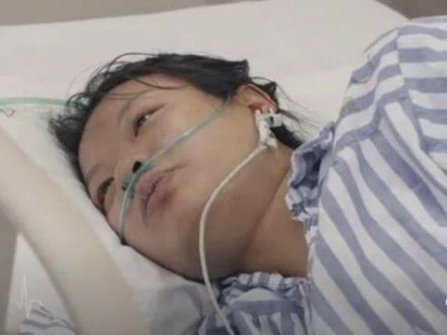 Biết nguy hiểm mẹ vẫn cố sinh con rồi ra đi sau 2 tuần, dân mạng thốt lên: Không đáng