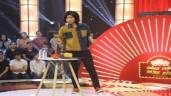 """Gala Thách thức danh hài: Cô gái ẵm 150 triệu nhờ bài hát """"bất tận"""" trở lại lợi hại hơn?"""