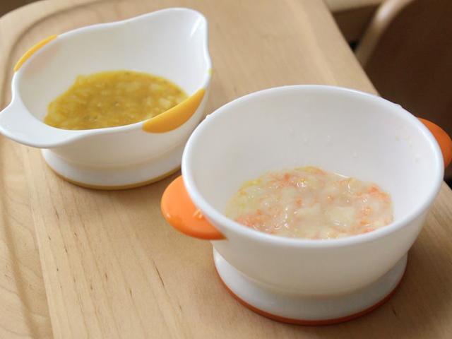 Chuyên gia Viện dinh dưỡng mách mẹ cách cho bé ăn dặm kiểu Nhật - 4