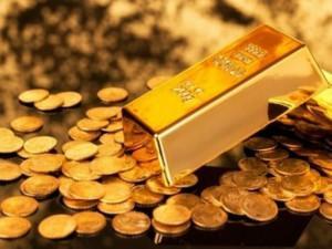 Giá vàng hôm nay 18/1/2019: Sau chuỗi ngày giảm liên tiếp, vàng SJC nhích tăng