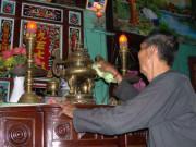 Chuyên gia chỉ cách xử lý chân hương, lau dọn bàn thờ ngày Tết chuẩn nhất