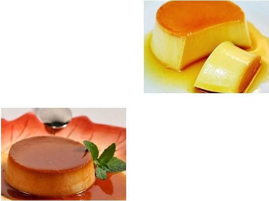 Bánh flan phô mai thơm ngon hấp dẫn - 10