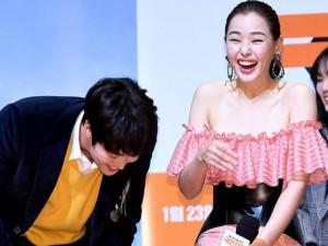 """Ngôi sao 24/7: U40 bị hỏi """"bao giờ lấy chồng"""" và lời đáp của Hoa hậu Hàn đẹp nhất TG"""