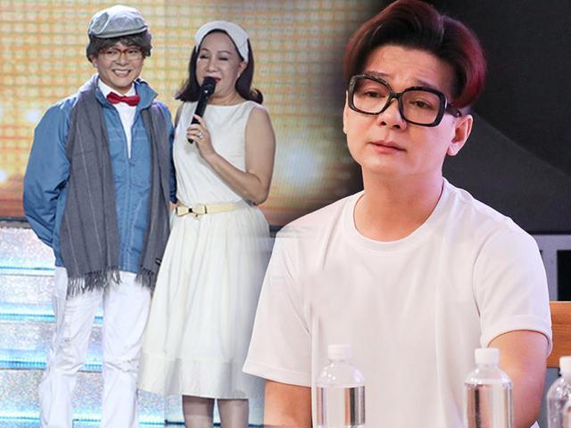 Ca sĩ Vũ Hà bật khóc tiết lộ chuyện bà xã hơn 8 tuổi 3 lần bị hư thai