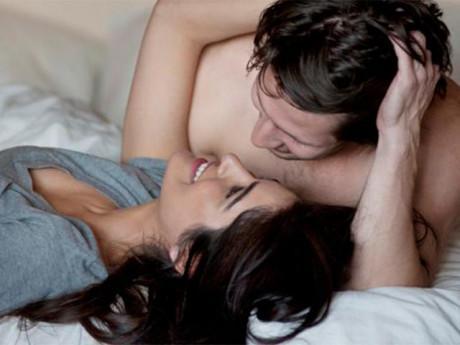 """10 lý do chính đáng các cặp vợ chồng nên làm """"chuyện ấy""""... mọi lúc"""