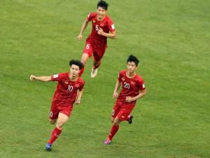 Tin tức - Nếu đánh bại Nhật Bản, đội tuyển Việt Nam lập tức có huy chương và số tiền khủng hàng tỷ