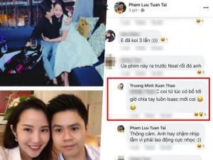 Hoang mang khi Primmy Trương chính thức xác nhận chia tay thiếu gia Phan Thành bằng cách không ngờ tới