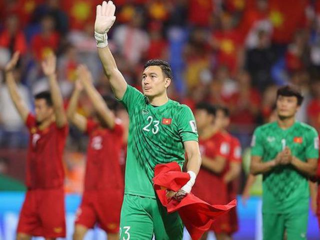 Sự thật đội tuyển  Việt Nam và Nhật Bản đá lại tứ kết Asian Cup 2019