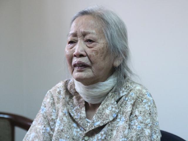 Cụ bà ly hôn ở tuổi 86 vì chồng cả đời không rửa bát: Giờ tôi được là chính mình