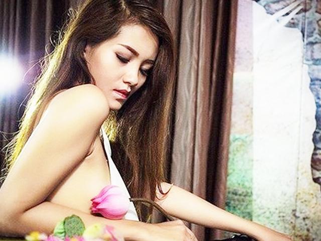 Thành trò cười hài Tết, mẫu nude tố bị hiếp dâm: Tôi cố quên để sống, đừng khơi lại nữa