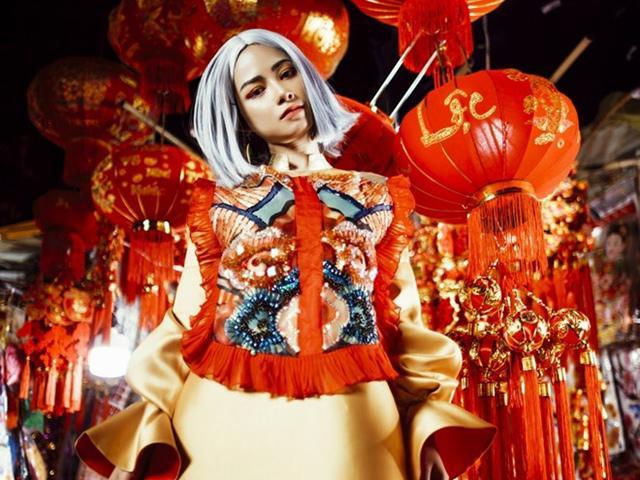Sau bản hit 10 triệu view, Dương Hoàng Yến lột xác với hình ảnh cá tính