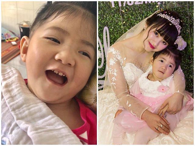 Dù rất yêu con nhưng mẹ nuôi quyết định làm điều này với bé gái suy dinh dưỡng Lào Cai