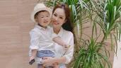 """Hậu ly hôn tay trắng, Dương Cẩm Lynh: """"Con trai tự hiểu biến cố, không bao giờ đòi gặp ba"""""""