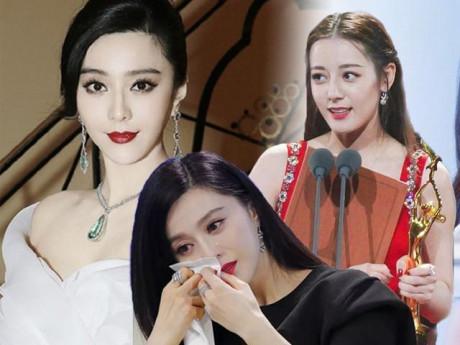 """Nhìn lại làng giải trí Hoa ngữ 2018: Sự sụp đổ của các """"Nữ hoàng""""!"""