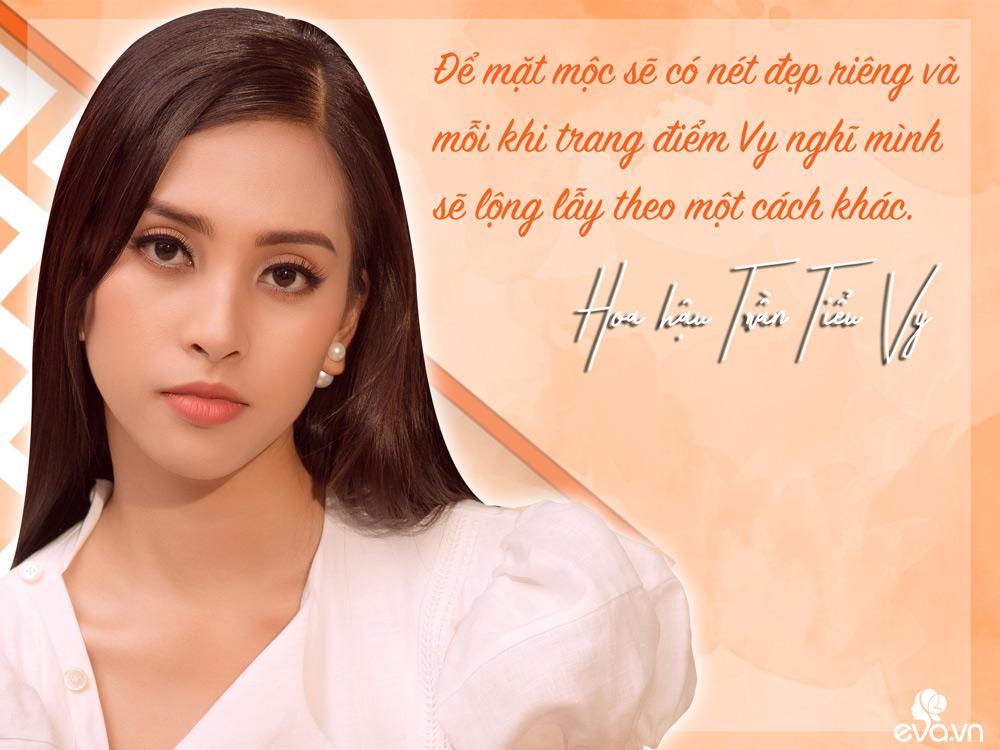 HH Tiểu Vy: Từng không ăn một hạt cơm nào để dáng đẹp, nhưng bị nói chỉnh ảnh, bóp eo...