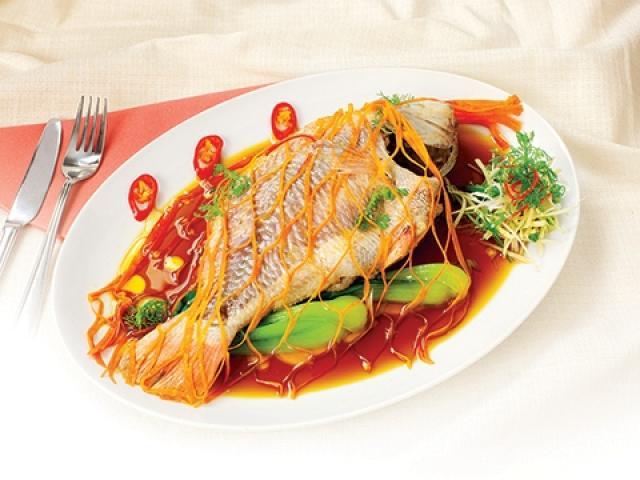 Những món ăn đem lại may mắn trong năm mới, nhất định phải thử một món