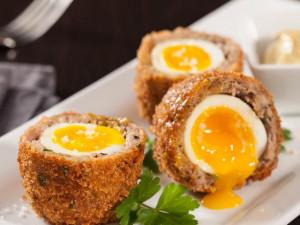 4 món ăn từ trứng để cả nhà ngán cỗ Tết lắm rồi vẫn nhìn là muốn ăn