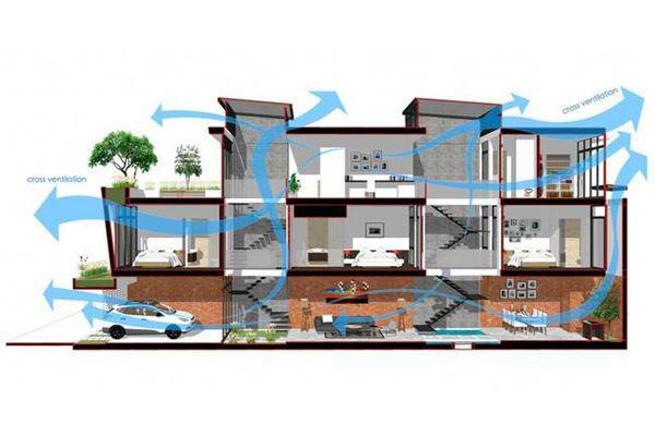 """Nhà nhỏ nhưng thiết kế """"chất lừ"""" ở Đà Nẵng gây ấn tượng trên báo ngoại"""