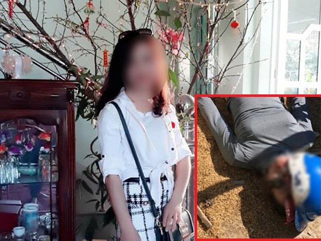 Tin tức 24h: Xót xa lời kể của thầy cô về nữ sinh bán gà bị sát hại 30 Tết