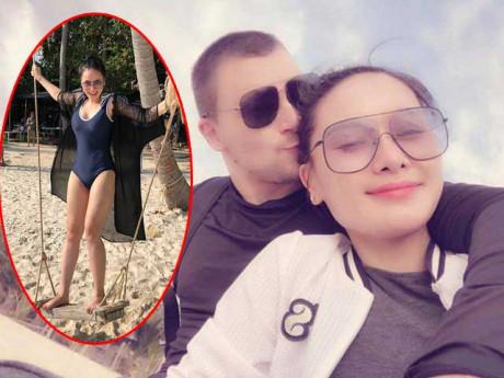 Sao Việt 24h: Vợ cũ Thành Trung khoe kỳ nghỉ Tết ngọt ngào bên bạn trai Tây