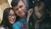 Hết diện áo lưới lộ da thịt, bạn gái Quang Hải lại gây tranh cãi vì mặc áo cúp ngực