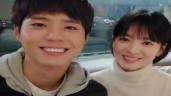 HOT: Đầu năm mới, Song Joong Ki dính tin thay lòng đổi dạ, ly hôn Song Hye Kyo