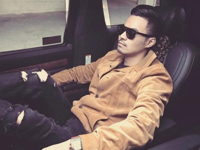 4 thiếu gia Việt nổi tiếng: Điển trai, tài giỏi, có nghìn tỷ trong tay nhưng chưa chịu lấy vợ