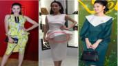 """Bị đồn mang bầu, Nhã Phương và loạt sao này liền diện chung kiểu đồ để """"giấu nhẹm"""" bụng to"""
