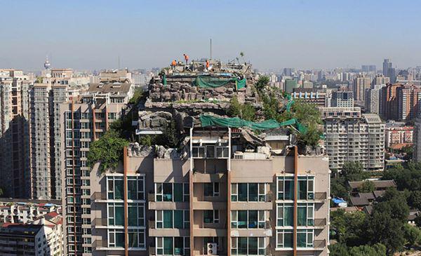 Những căn nhà siêu dị trên thế giới, căn số 5 nằm ở Việt Nam