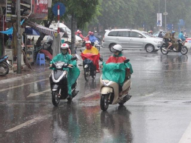 Thời tiết những tháng đầu 2019: Nhiều hiện tượng cực đoan, miền Bắc xảy ra lốc xoáy, mưa đá