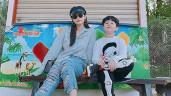 """30 tuổi, lại là mẹ một con, danh xưng """"mỹ nhân không tuổi"""" vẫn thuộc về Trương Quỳnh Anh bởi..."""