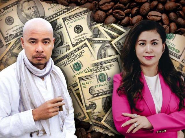 Lộ khối tài sản hơn 8.000 tỷ tại phiên xét xử ly hôn của Đặng Lê Nguyên Vũ