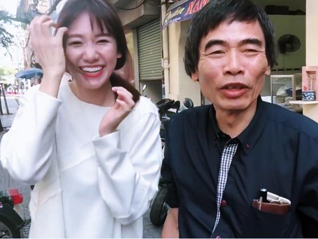 Khi sao Việt gặp thần tượng: Không ngờ Hari Won mê mệt Tiến sĩ quái lạ, chuyên phát ngôn sốc