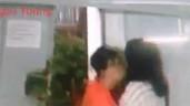 Đi chơi khuya về bị trai lạ cưỡng hôn sàm sỡ, nữ sinh phản ứng khiến gã trai bỏ chạy