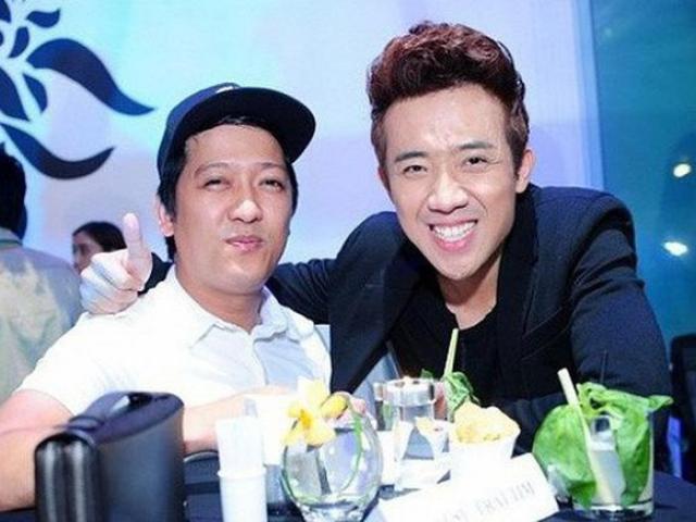 Trường Giang tiết lộ: Trấn Thành là danh hài giàu nhất Việt Nam mới mua 3 căn nhà bên Mỹ