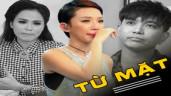 Gia đình từ mặt, sao Việt mượn truyền hình để nhắn: Đáng tiếc nhất là chồng cũ Trương Quỳnh Anh