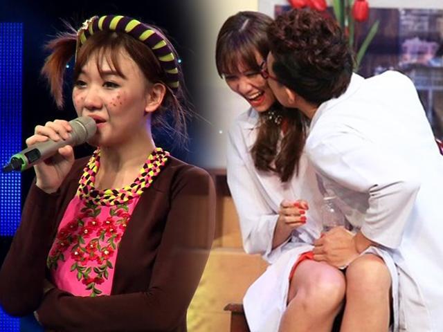 Trước và sau khi lấy Trấn Thành, Hari Won diễn hài khác một trời một vực thế này!