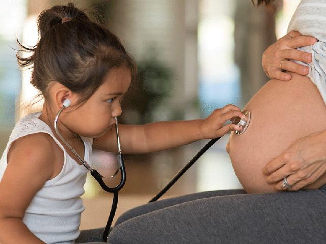 Những thói xấu mẹ bầu phải bỏ ngay nếu không muốn con chào đời còi cọc, khó nuôi