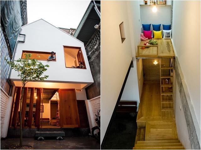 Hoàn thiện ngôi nhà trong mơ chỉ với hơn 300 triệu đồng