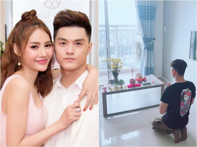 Kỳ kèo 2 triệu tiền trợ cấp cho con, Lâm Vinh Hải hào phóng tặng Linh Chi nhà tiền tỷ