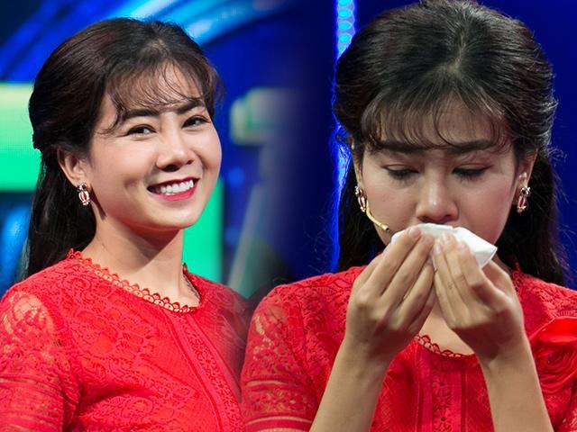 Mẹ đơn thân Mai Phương nước mắt lã chã kể khủng hoảng mang bầu và phát hiện ung thư
