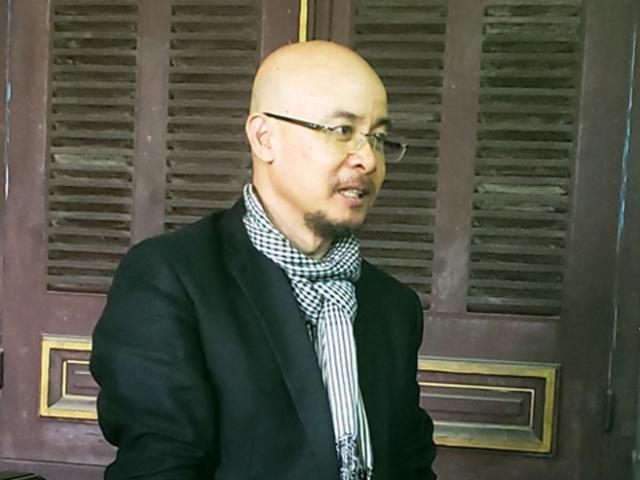 Ông Đặng Lê Nguyên Vũ: Cô Thảo phải sám hối vì gài bẫy đưa Qua vào tù