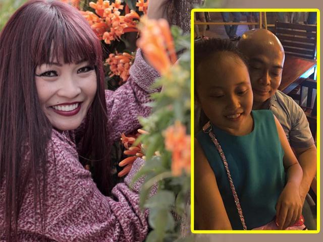 Phương Thanh tiết lộ bí mật cuộc đời và chuyện công bố bé Gà lẫn bố của bé Gà